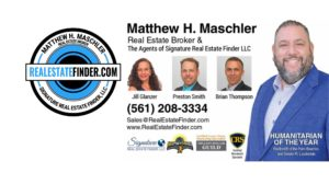 Matthew Maschler Boca Raton Luxury Real Estate